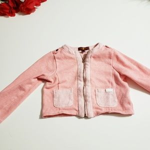 7 for all mankind jacket